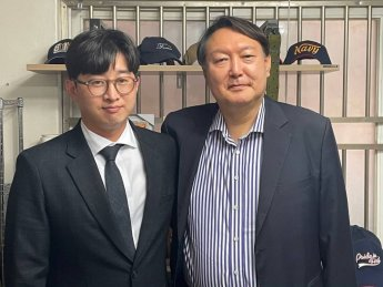 공개일정 시작한 윤석열, 촉각 곤두선 정치권