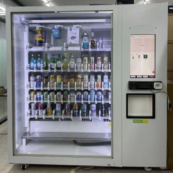 다시 뜨는 자판기…삼겹살·소주도 '뽑아' 먹어요