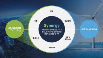 한국테크놀로지 자회사, 상반기 첫 '1조원' 수주… 연간 목표 달성 청신호