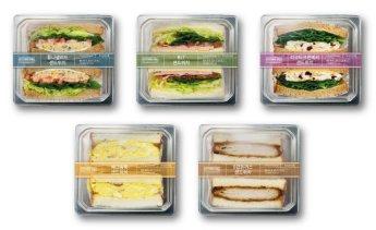 신세계푸드, 샌드위치 인기에 제품 확대 나서