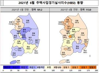 """주산연, """"전국주택사업 호황 전망""""… 2015년 수준 회복 기대"""