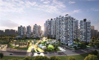 '노량진 최대 재개발' 1구역 건축심의 통과…2992가구 공급