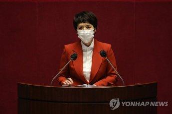 """김은혜 """"LTV 90% 이상 풀고 대출 상환기간 늘려야"""""""