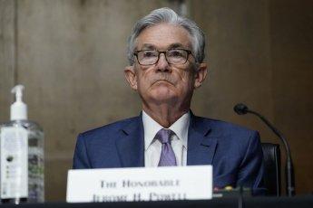 Fed 금리 인상 앞당긴다‥2023년 두차례 인상 예고(종합2보)