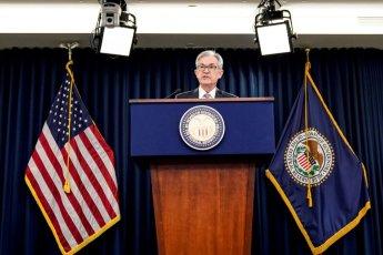 Fed 금리 인상 예고에 NY증시·美 국채·금 하락(종합)