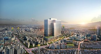 업무 능률 높이는 지식산업센터 인기…서울 비즈니스 요충지 구로 G밸리에 '아티스포럼' 분양