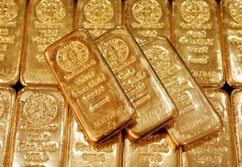 Fed 금리 인상 예고에 금·코인 추락(종합)
