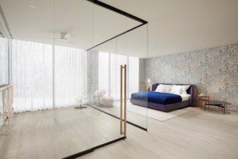 e편한세상 '드림하우스 갤러리', 삶의 영감을 주는 주거 공간 선보여 눈길