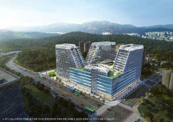 현대엔지니어링, 고양·구리에 지식산업센터 '현대 테라타워' 2곳 분양