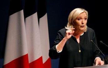 프랑스 지방선거, 극우 르펜 부진…중도우파 급부상하나