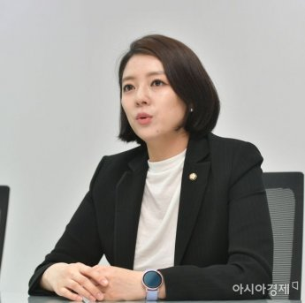 """배현진 """"대통령 아들 국가지원금 수령…국민 박탈감, 분노 대단하다"""""""