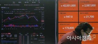 9·24 데드라인 앞두고 '도미노 폐쇄' 우려..혼돈의 가상화폐 시장