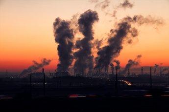 """폭염 주범 '온실가스'…""""한반도 농도 급속 증가는 중국 때문"""""""