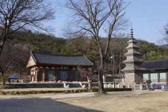 역사성 계승하며 중수된 팔공산 불전 세 곳 보물 지정