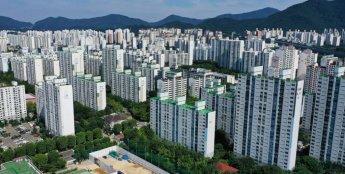 임대차법 시행 1년 만에 서울 아파트 전셋값 1억3000만원 올랐다