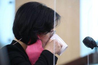 """김현아 SH사장 후보자 """"부산 2채 매각할 것…시대적 특혜 발언 사과"""""""