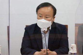 """'오세훈 대선 차출설' 솔솔…김재원 """"요구하면 나오겠지만, 가능성 없다"""""""