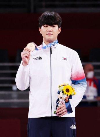 병마와 싸워 '올림픽 정신' 보여준 선수들