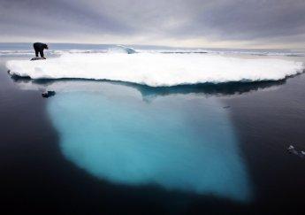 """""""녹아내리는 지구""""…하루만에 85억톤 그린란드 얼음이 '와르르'"""