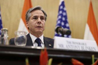 美국무장관, ARF 등 아세안 관련 화상 장관회의 참석