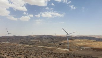 DL에너지, 요르단 '타필라 풍력 발전소' 상업 운전 돌입
