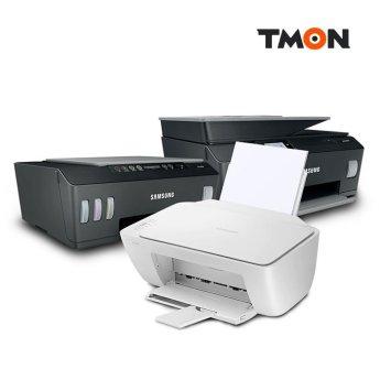 '집콕' 늘면서 복합기·프린터 매출 3배 증가