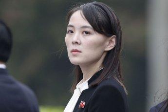 """통일부, '文 대통령 실명 비난' 김여정에 """"기본 예의 지켜라"""""""
