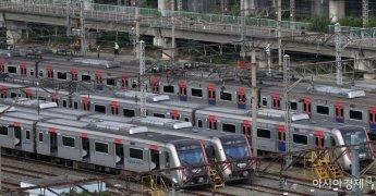 """내년까지 모든 광역철도에 CCTV 설치…""""범죄 예방 강화"""""""