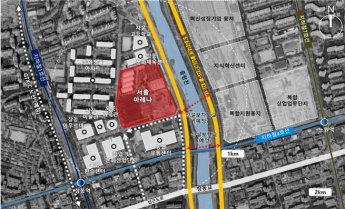 국내 최초 콘서트 전문 공연장 '서울아레나' 건축심의 통과…2025년 준공