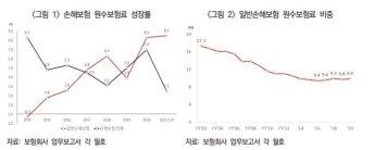 """킥보드·휴대폰 등 '일반손해보험' 급성장…""""신규영역 발굴해야"""""""