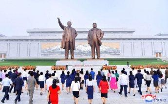 中, 베이징서 北 정권수립 73주년 축하 연회