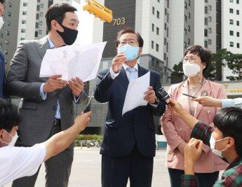'방어보다는 공격'…조국수홍 해명보다 이재명 공격 나선 홍준표