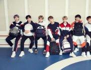 BTS·휠라, 2020 신학기 스타일링 완성