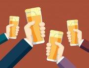 작고 소중한 도수, 무알콜 맥주 5