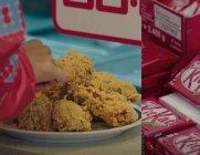 '사랑의 불시착' 보면 생각나는 바삭바삭 치킨·달달구리 초콜릿
