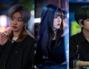 은발→장발→흑발, '이태원 클라쓰' 이주영 is 뭔들