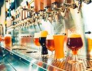 힙스터들의 취향저격, 맥주 브루어리5