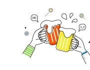 맥주길만 걷자, 이태원 맥주 펍 6