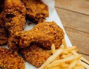 맛있다고 소문난 치킨 메뉴!