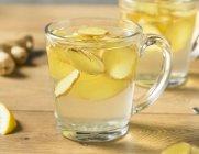 감칠맛을 더해주는 생강 술