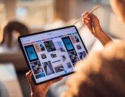 '디지털화', 변화를 맞이하는 패션업계