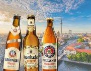 독일 맥주의 별명은 美味, 매력있어!