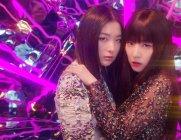 무시무시한 비주얼의 'Monster', 아이린&슬기