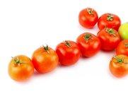 건강을 향한 지름길, 토마토 섭취!