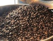 [인터뷰]커피공장에서 느끼는 일상 속 '고품격'