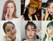 '안경 메이크업' 위한 6가지 꿀팁