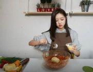 마늘로 인간이 된 민족? '마늘'에 진심인 한국인들