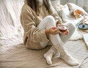 따끈따끈! 겨울에 마시기 좋은 차(Tea) 5