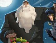 연말 느낌 물씬! 깜짝 선물같은 크리스마스 영화 4