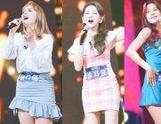 '미스트롯2' 언니들의 '으른' 패션